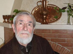 fr. Carmelo Lospinuso