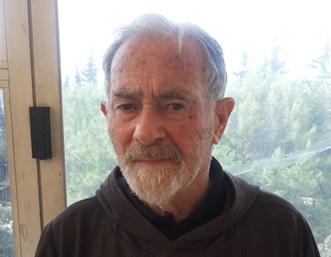 fr. Cecilio Lomoro