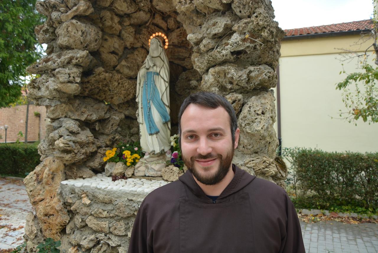fr. Antonio Gabrielli