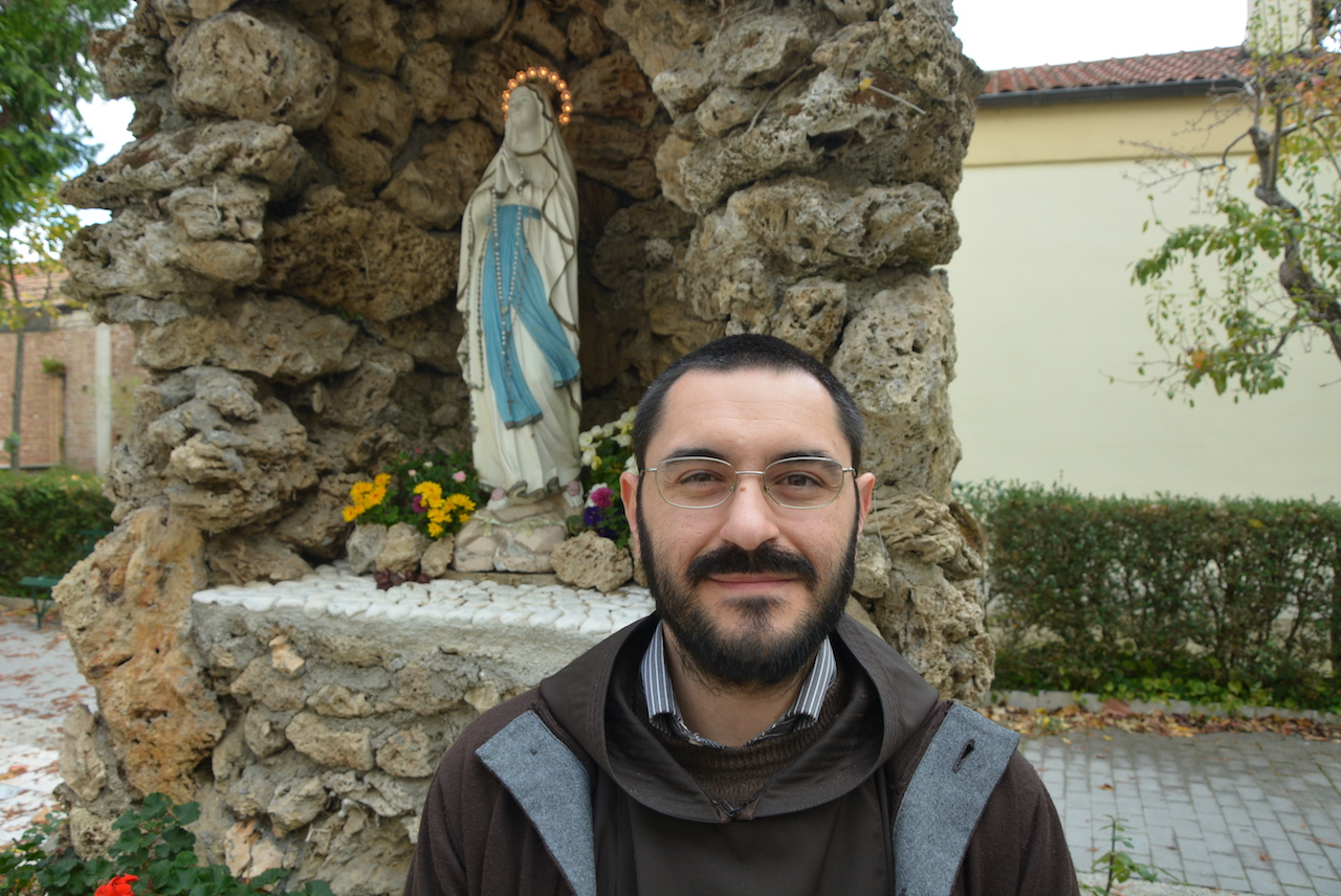 fr. Antonio Tirone