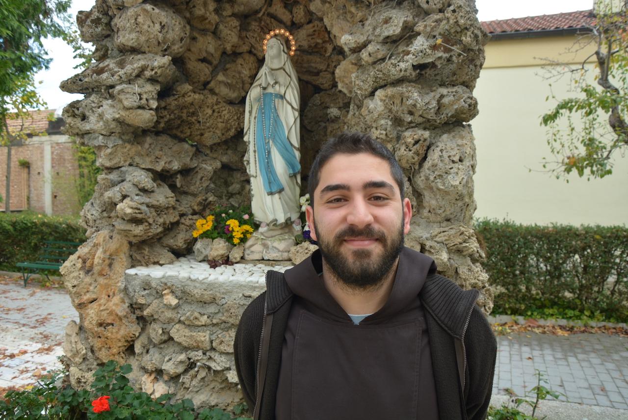 fr. Claudio Ricci