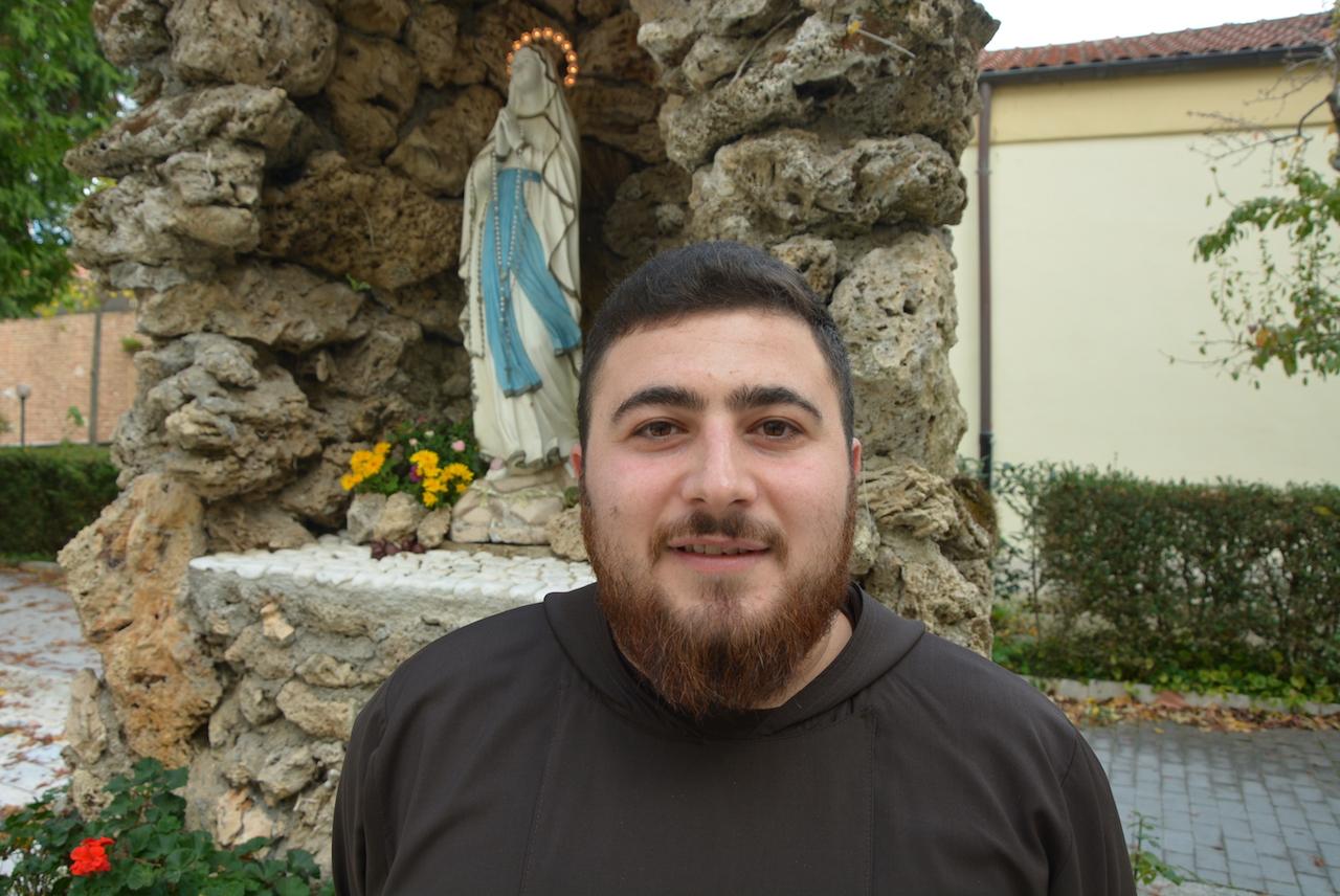 fr. Francesco Bottalico