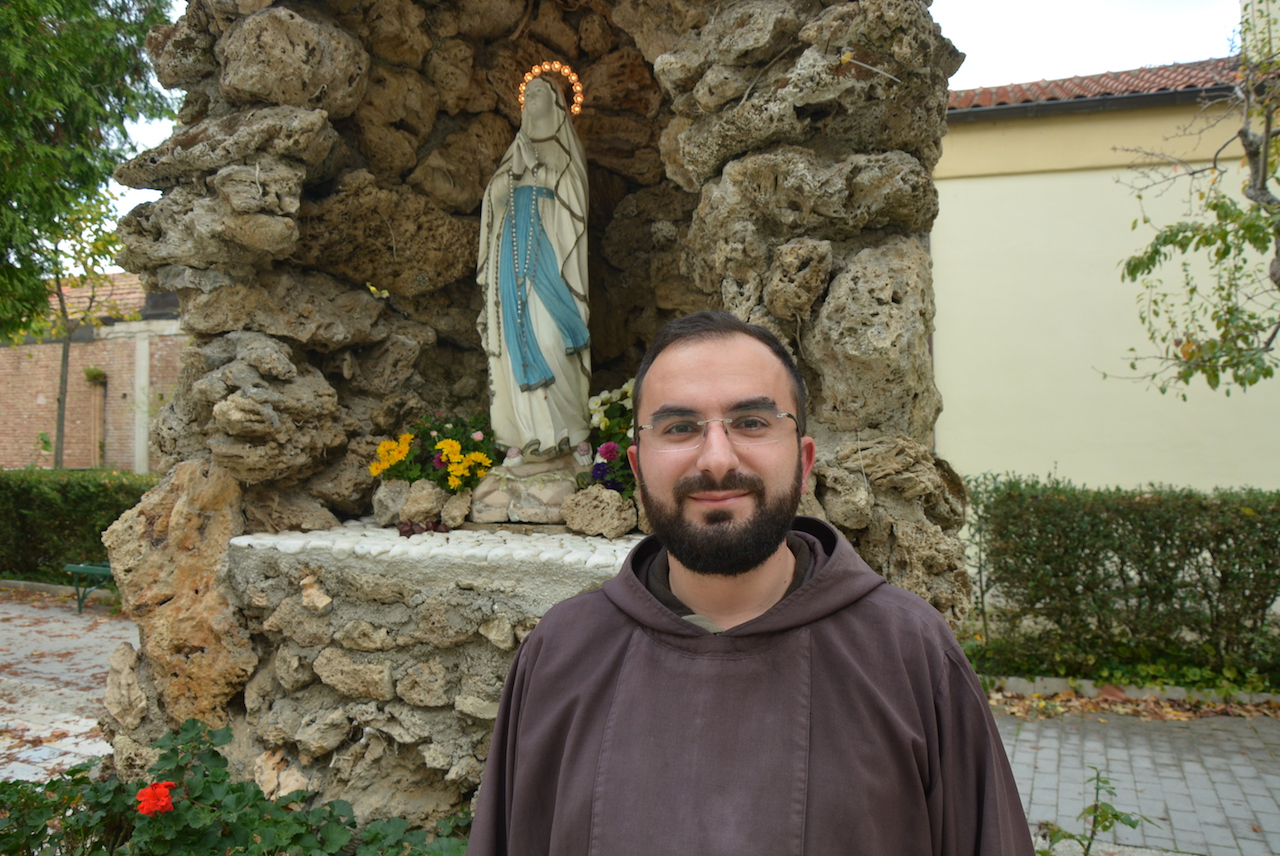 fr. Giovanni Cinefra