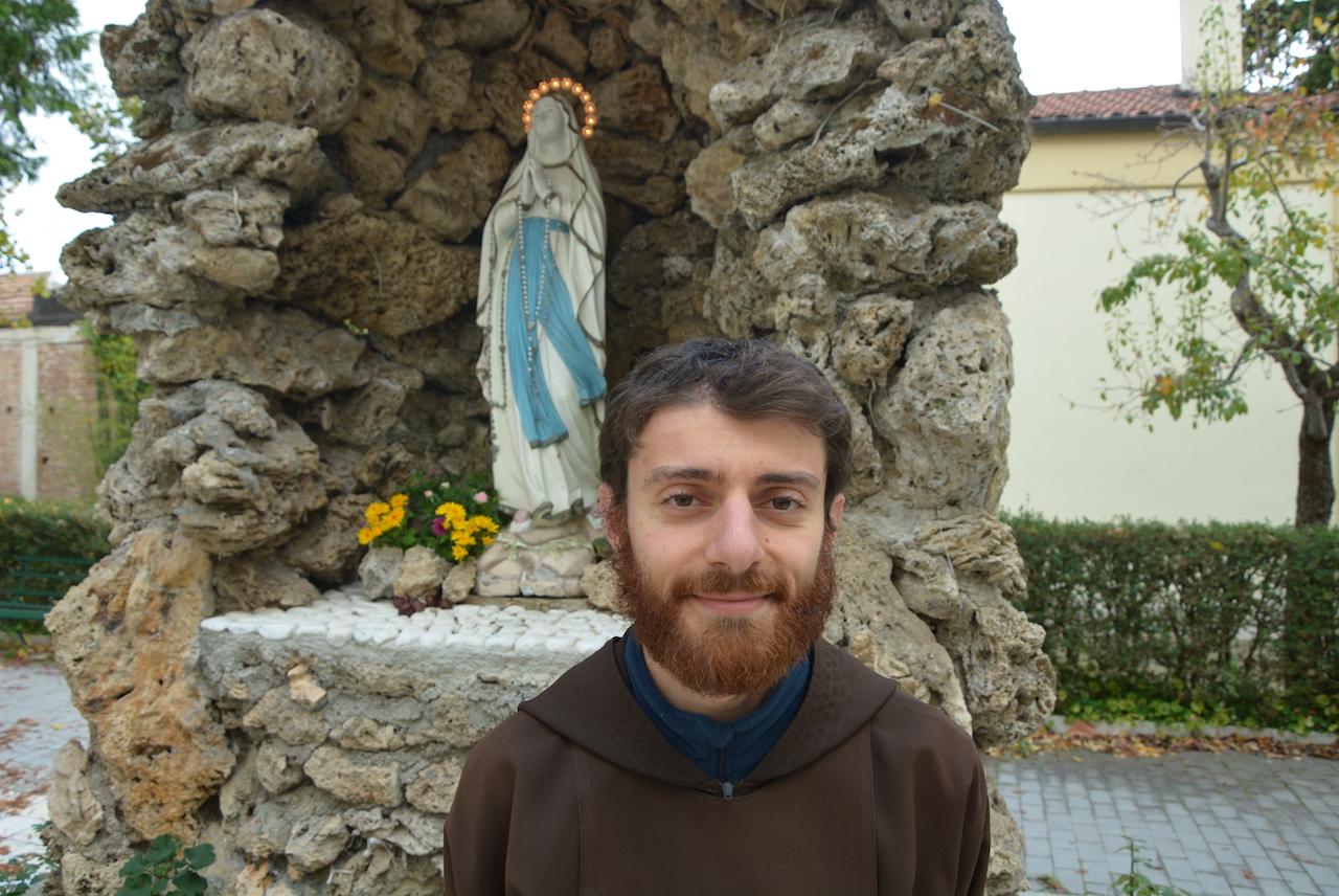 fr. Pietro De Simini