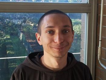 Fr Aliaksandr Astraushka
