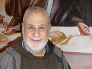 fr. Lorenzo Invidia