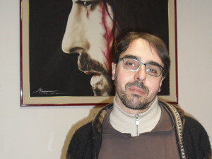 fr. Sergio Spirito
