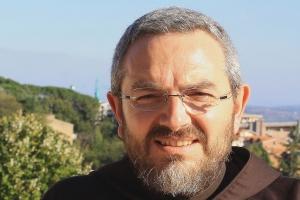 fr. Rocco Timpano