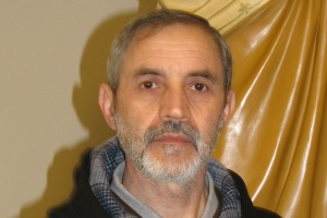 fr. Matteo Mischitelli