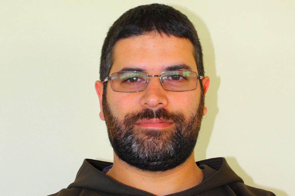 fr. Ippazio Nichil