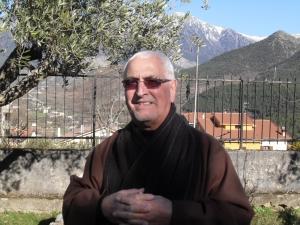 fr. Flavio Paladino