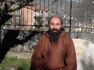 fr. Massimo Gallicchio
