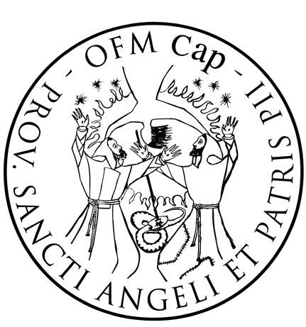 Stemma Provincia Sant'Angelo e P. Pio