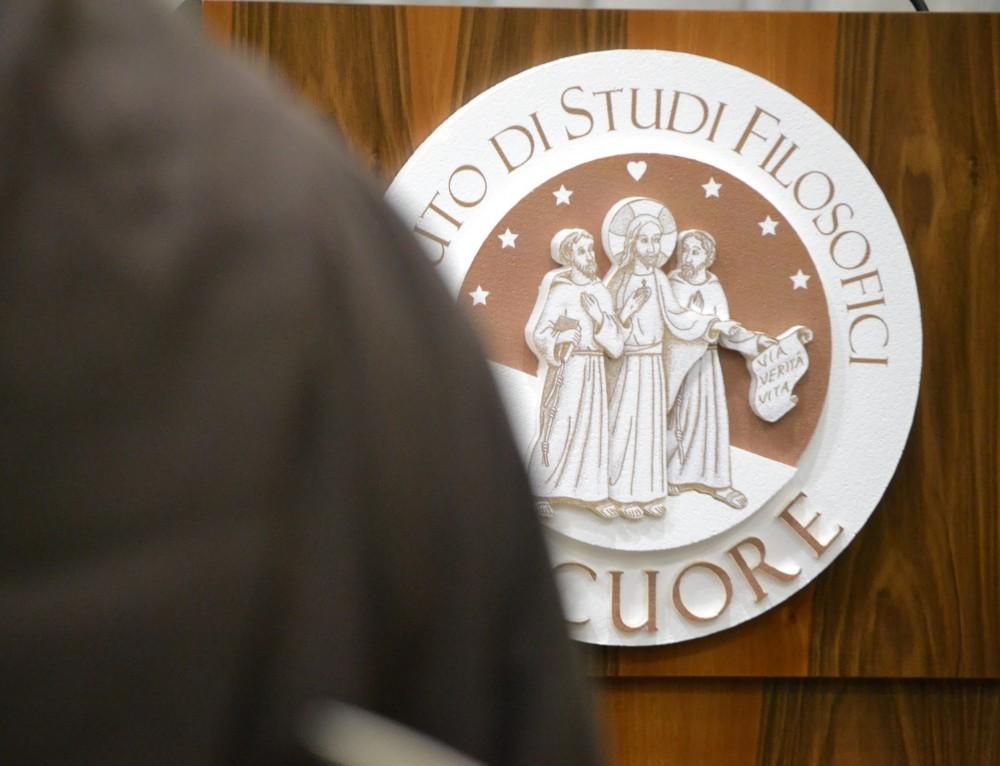 Istituto di Studi Filosofici 'Sacro Cuore' – Inaugurazione dell'anno accademico 2019-2020